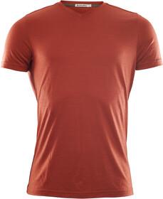 ACLIMA Lightwool T shirt v hals